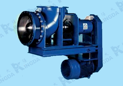 KQZ series chemical forced circulation pump
